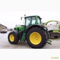 Трактор JOHN DEERE 7430 ( 558)