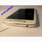 Мобильный телефон Lenovo S650 white