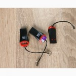 Адаптер USB на Micro SD карт, картридер