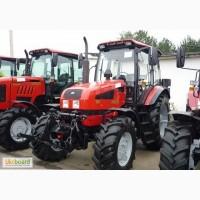 Продам трактор 1523В с ПНУ.Новый