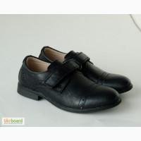 Туфли для мальчиков школа Том.м арт.0788 черный