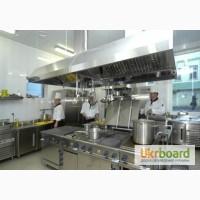 Выкуп оборудования б/у и мебели б/у для кафе, ресторана, бара, столовой, паба