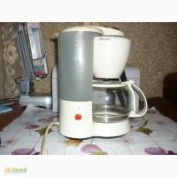 Кофеварка б/.у. в отличном состоянии -150грн