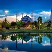 Купить туры в Турцию из Одессы: все включено, стоимость отдыха
