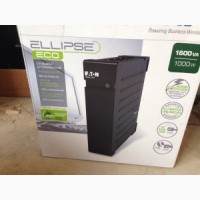 ИБП EATON Ellipse ECO 1600va