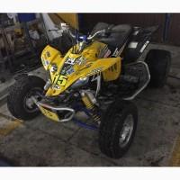 Продам квадроцикл Yamaha YFZ450