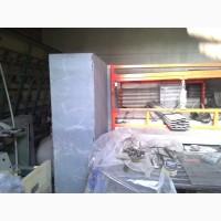 Продаем линию по производству ПВХ окон и стеклопакетов, 2005 г.в