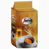 Продам Кофе Segafredo Zanetti Buono молотый, 250г