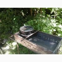 Изготовление мангалов, беседок, скамеек