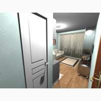 Смарт квартира гостинка квартира-студия 14.4 кв.м под чистовую отделку Салютная, 5
