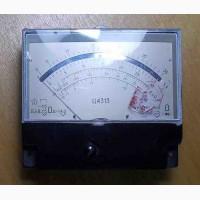 Продам измерительную головку к тестеру Ц4313