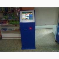 Продам терминал пополнения счета