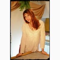 Тантра массаж от Виктории