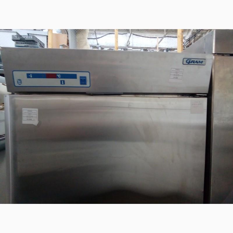 Фото 3. Шкаф холодильный Gram K 625 бу. Холодильник промышленный