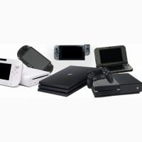 Softmod for Consoles (Прошивка приставок) (Софтмод) {Sony/Nintendo/Microsoft}