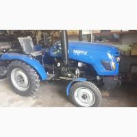Трактор T240FRK, Минитрактор Трактор T240FRK