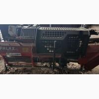 Продам пилоколун дровокол Palax Combi M2