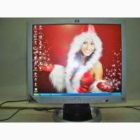 Продам монитор 18дюймов TFT(LCD) HP 1825 поворот на 90 градусов