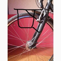 Велобагажник для туринга