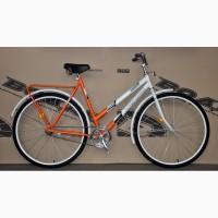 Велосипед «ВОДАН» дорожный усиленный CLASSIC Lady