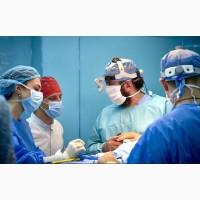 Пластическая хирургия носа - ринопластика и септопластика в Киеве