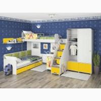 Детская мебель на заказ Украина Киев Обухов Украинка