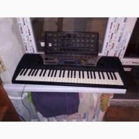 Продам б/в синтезатор Yamaha psr 170