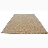 Ковер покрытие ковролин шагги с ворсом мягкий теплый пол