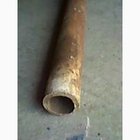 Продам трубу на ось прицепа 83, 5 х 60мм