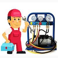 Продам холодильное оборудование, промышленный холод, установка и подключение