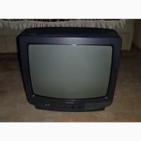 Телевизор SAMSUNG CB-5073-Z. Нерабочий. (Возможно проблема с разверткой)