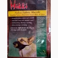 Намордник на собаку Mikki, 3XL, 19, 5см