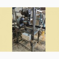 Автоматическая торцовка для брикета Пини Кей