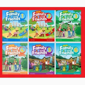 Продам Family and Friends starter 1-8, English World, Fly high, Laser, Solution, Round up и др