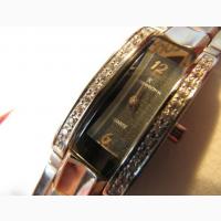 Часы ROMANSON Романсон RM 1139QL, новые, кварцевые