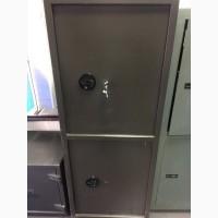 Продам офисный сейф