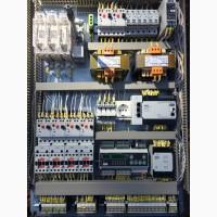 Услуги по проектированию, сборке и монтажу электротехнических шкафов