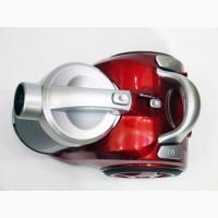Пылесос Rainberg RB-655TB 2500W 3, 5L Red + ТУРБОЩЕТКА
