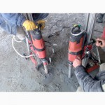 Алмазное сверление и резка бетона Одесса