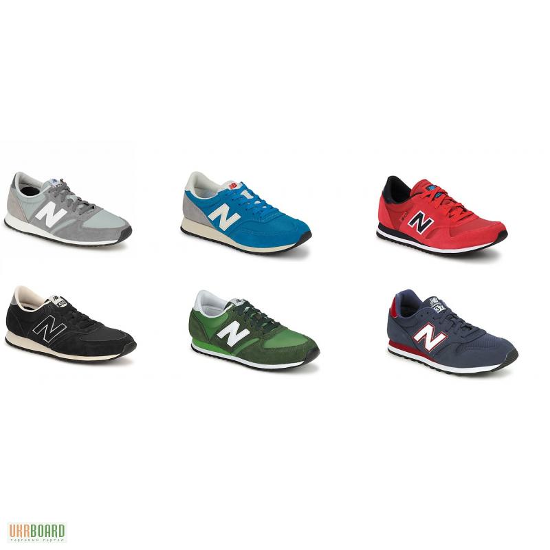 Оригинальные кроссовки New Balance. Продам   купить cba81e3670624