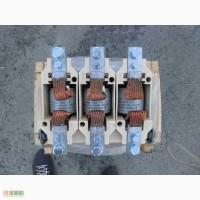 Контактор КМ17Р37 низковольтный рудничный вакуумный