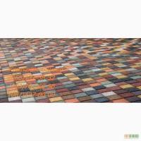 Тротуарная плитка от производителя. Продажа, дизайн, укладка тротуарной плитки