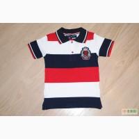 Модные брендовые футболки,майки, рубашки с коротким рукавом Armani,DG,Ferrari