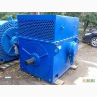 Продам электродвигатель ДАЗО4-450УК-8У1