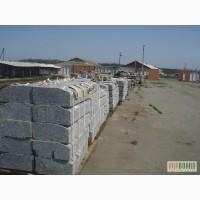 АКЦИЯ Бордюрный камень, бордюр гранитный - 200 грн