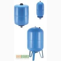 Гидроаккумуляторы Aquapress AFC 24-500 литров (Италия)