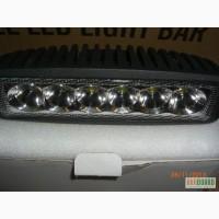 Cветодиодные фары LED 2218-18W-А spot