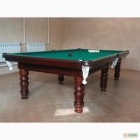 Продам бильярдный стол Рута Люкс