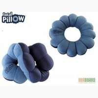 Подушка трансформер Тотал Пиллоу Total Pillow