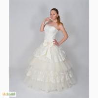 Свадебное платье в Киеве - Распродажа новых
